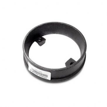 SQUIRREL SMALL FLUE COLLAR 44141721 4""